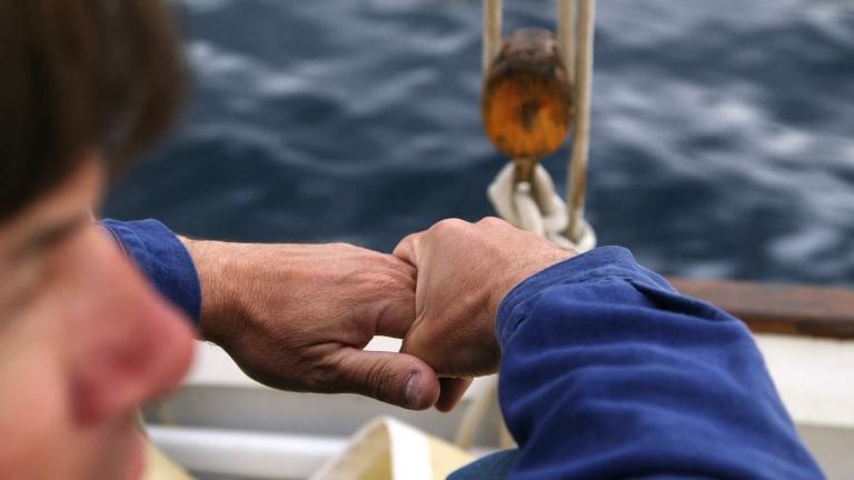 marin mains